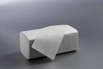 Handtuchpapier , hochweiß , 2 - lagig , 25 x 23 cm , 3200 Blatt